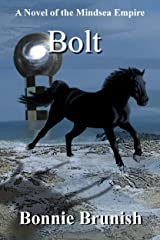 Bolt (The Mindsea Empire Book 5)