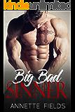 Big Bad Sinner: A Forbidden Romance