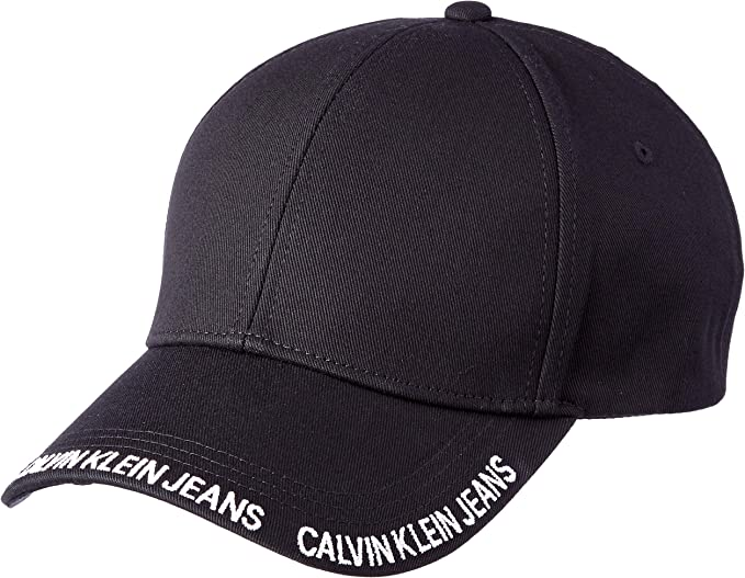 (カルバン クライン)【CALVIN KLEIN JEANS】 ロゴ キャップ K606630