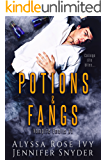 Potions & Fangs (Vampire Emails Book 1)