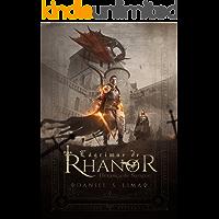 Lágrimas de Rhanor: Herança de Sangue
