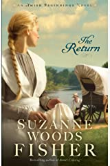 The Return (Amish Beginnings Book #3) Kindle Edition