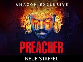 Amazon co uk: Watch Preacher - Season 04 | Prime Video