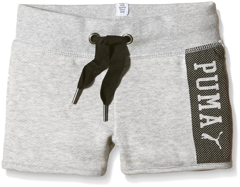 Puma Kinder Hose Style Athletics Sweat Shorts G 836645