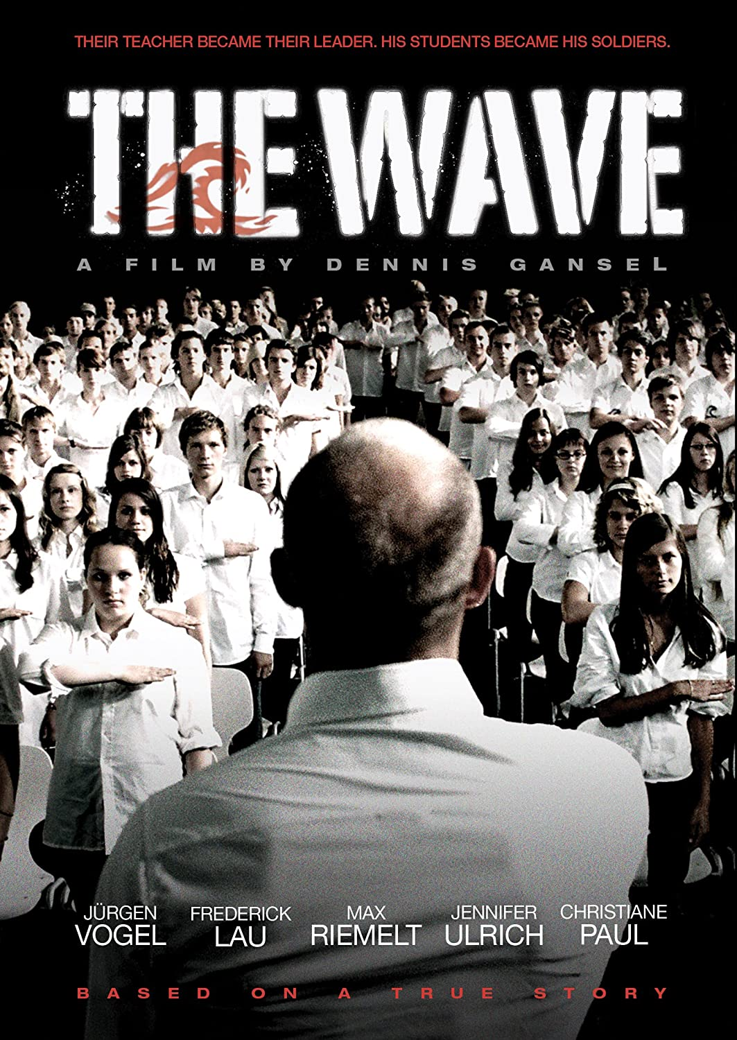 🎬 [International Holocaust Remembrance Day] Movie Review: The Wave