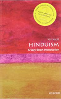 Amazon judaism a very short introduction very short hinduism a very short introduction very short introductions fandeluxe Images
