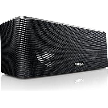 Amazon Com Philips Bt3500b 37 Wireless Portable Bluetooth