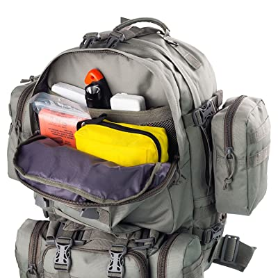 3VGear backpack
