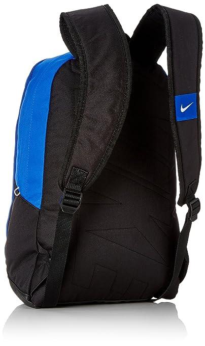 3f633d03b03af Amazon.com  Nike Mochila Brasilia 7 Medium  Sports   Outdoors