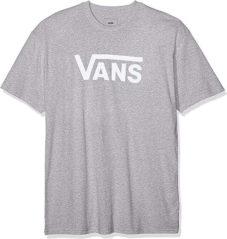 TALLA XL. Vans Classic Heather Camiseta para Hombre