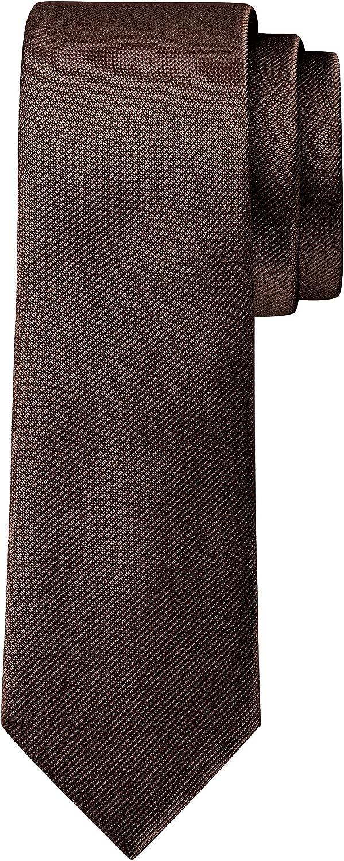 business /év/ènements BomGuard 6cm Cravate homme pour mariage