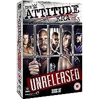 WWE: Attitude Era Vol. 3 - Unreleased