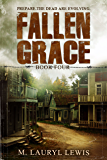 Fallen Grace (The Grace Series Book 4)