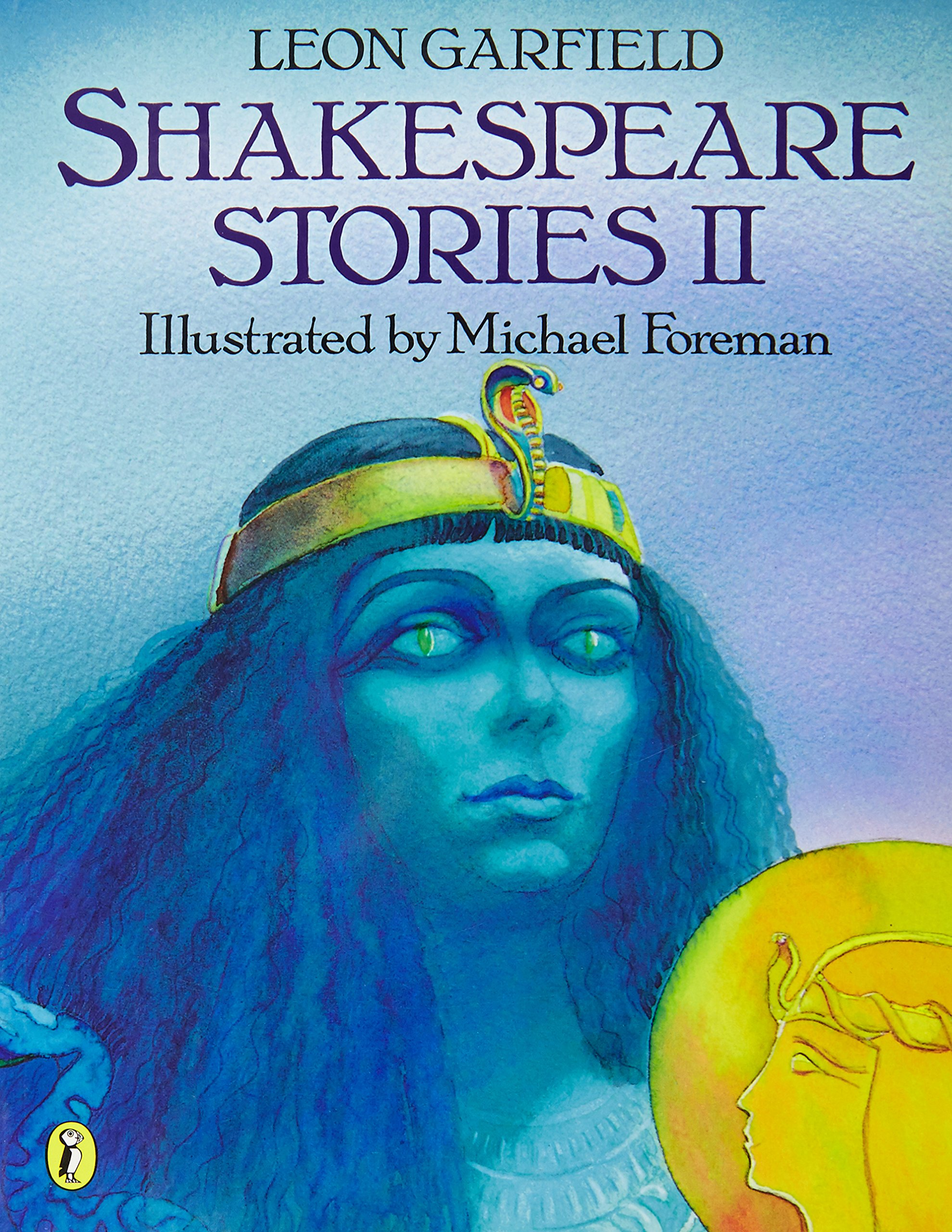Read Online Shakespeare Stories Ii PDF