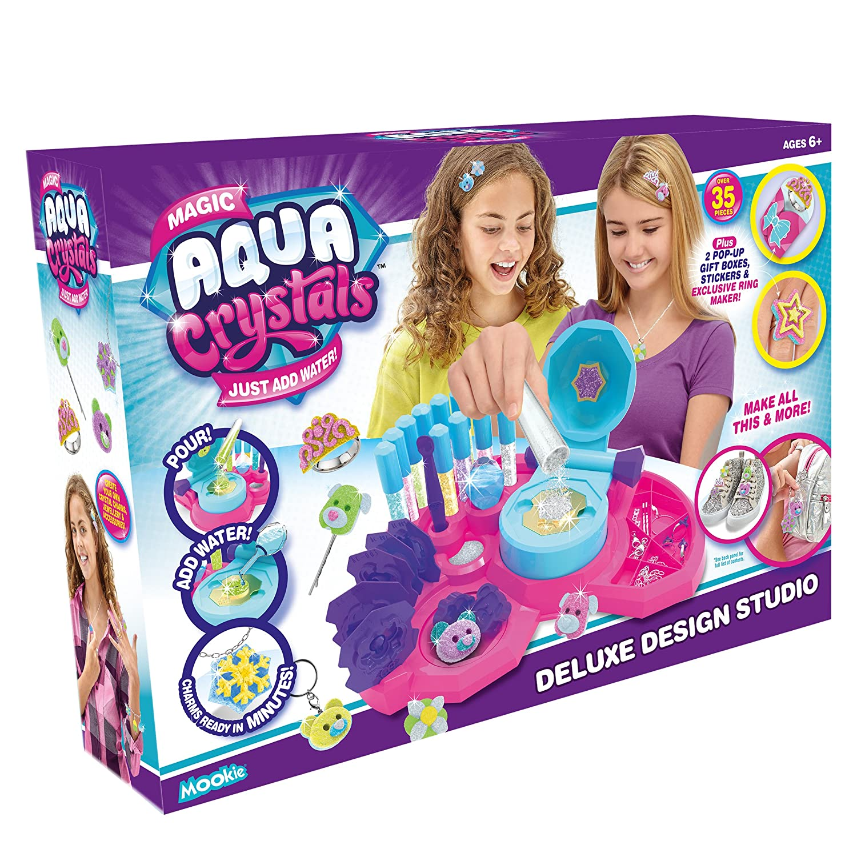 Aqua Crystals Crystal Maker Starter Pack