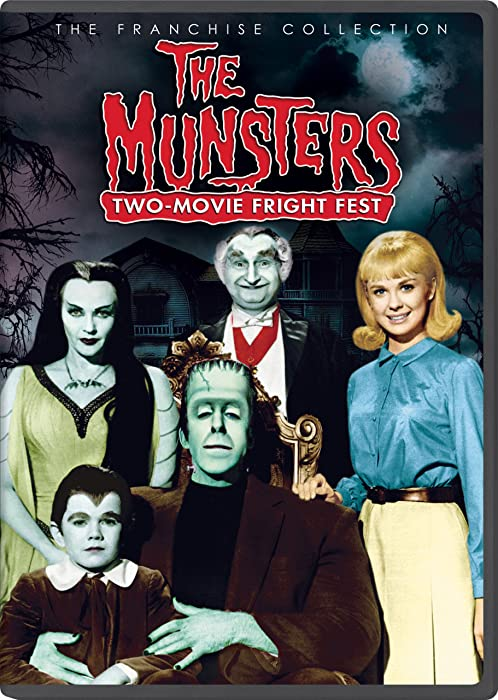 The Best Munster Go Home 1966