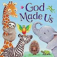 God Made Us (Tender Moments)