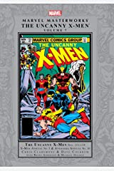 Uncanny X-Men Masterworks Vol. 7 (Uncanny X-Men (1963-2011)) Kindle Edition