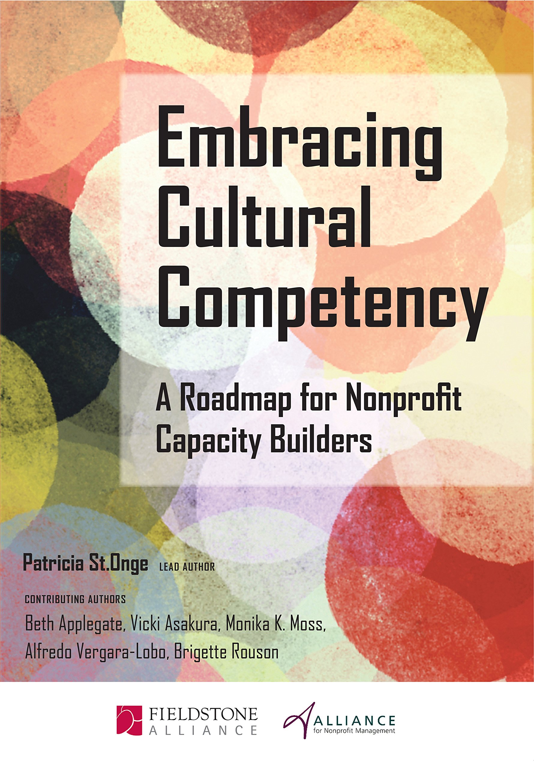 Embracing Cultural Competency: A Roadmap for Nonprofit Capacity Builders PDF