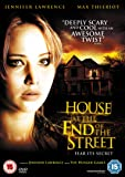 House at the End of the Street [DVD]