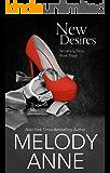 New Desires: Becoming Elena - Book Three