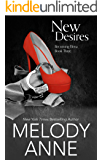 New Desires: Becoming Elena - Book Three