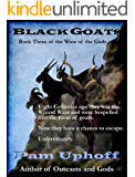 Black Goats (Wine of the Gods Book 3)