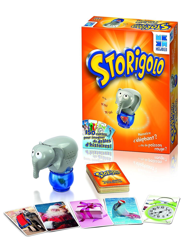 Megableu - 678025 - Storigolo