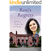 Rosi's Regrets (The Guesthouse on the Green Book 4)