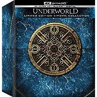 Underworld (2003) / Underworld Awakening / Underworld Evolution / Underworld: Blood Wars / Underworld: Rise of the…