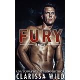Fury (New Adult Romance) - #1.5 Fierce Series