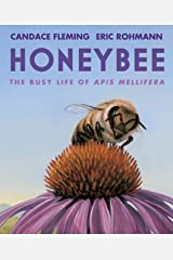 Honeybee: The Busy Life of Apis Mellifera Kindle Edition