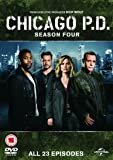 Chicago P.D.: Season 4 [DVD]