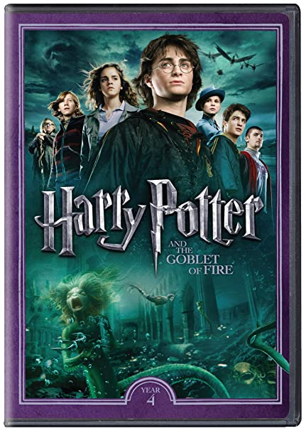 harry potter 4 the goblate of fire movie telugu
