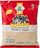 24 Mantra Organic Products Organic Sugar, 500g