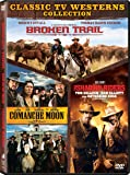 Broken Trail / Comanche Moon / Shadow Riders, the - Set