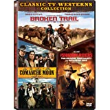 Broken Trail / Comanche Moon / Shadow Riders, the - Set [Import]