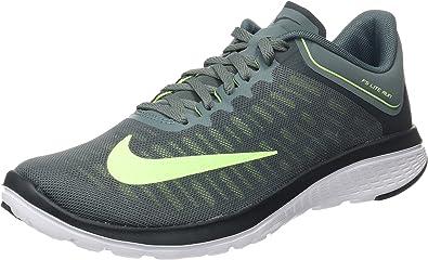 Abultar Cenagal cantidad  Amazon.com | Nike FS Lite Run 4 Hasta/Ghost Green-Seaweed Grey Men's Running  Shoes 6.5 D US | Road Running