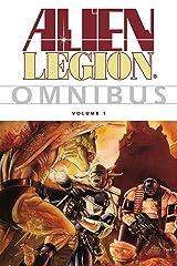 Alien Legion Omnibus Volume 1 Kindle Edition