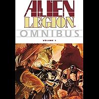 Alien Legion Omnibus Volume 1