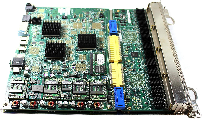 EbidDealz Force10 LC-EF3-GE-48T Series EF 48-Port High Density 10//100//1000Base-T Line Card