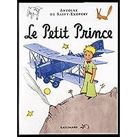 Le Petit Prince (album illustré)