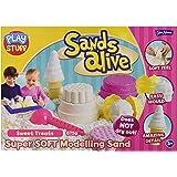 John Adams Kids Sands Alive Sweet Treats