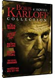 Boris Karloff Collection - 6 Movie Set: The Black Room, The Man They Could Not Hang, The Man With Nine Lives, Before I Hang, The Devil Commands, and The Boogie Man Will Get You