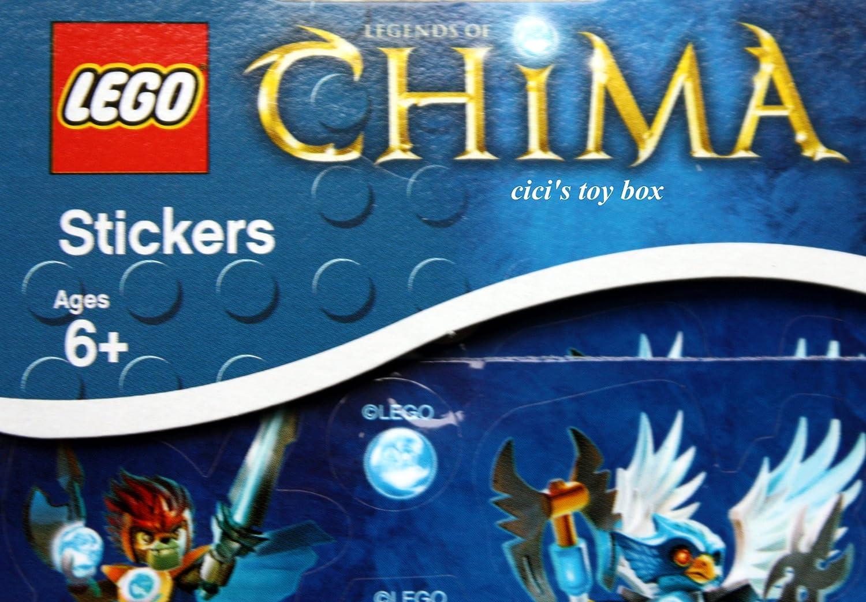 Amazon chima party supplies - Amazon Chima Party Supplies 26