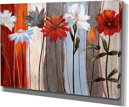 WEXFORD HOME Spring Debut Gallery Wrapped Canvas Wall Art