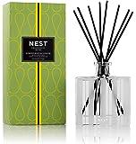 NEST Fragrances Reed Diffuser- Lemongrass & Ginger , 5.9 fl oz