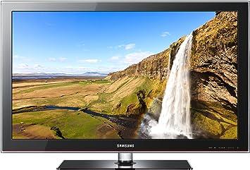 Samsung LE40C550J1W - Televisor LCD (101,6 cm (40