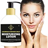Luxurious Ayurvedic Gold Moisturizing Full Body Lotion