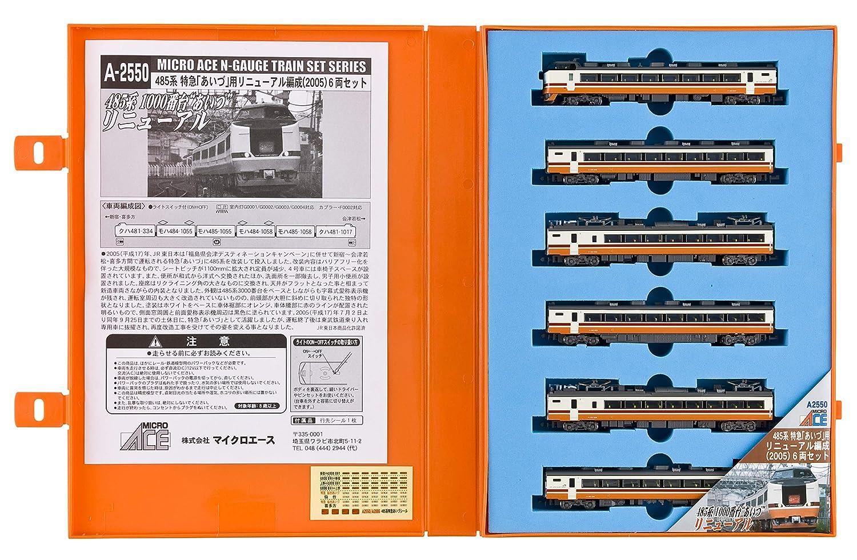 medidor de micro As N 485 del sistema expreso limitado